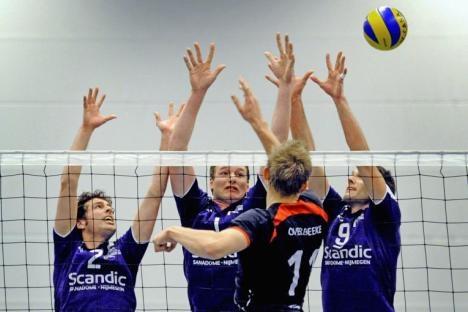 Volleybalvereniging VoCASA