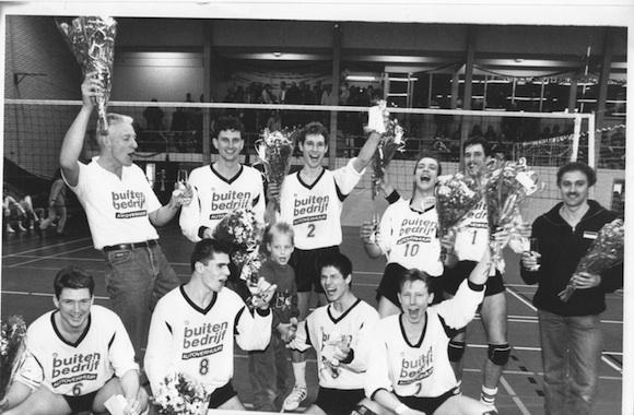 Vocasa 25 jaar stuur je foto 39 s uit de oude doos vocasa volleybal nijmegen - Jaar oude meisje kamer foto ...