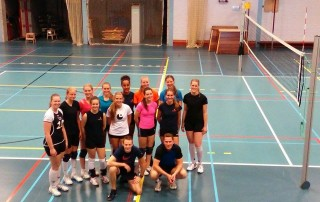 VoCASA volleybalschool