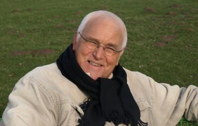 Bert Gerritsen 31mei2016