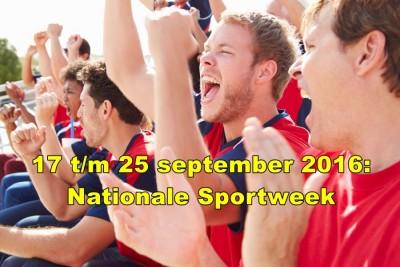 sportweek2016