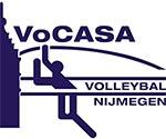 Komende wedstrijden VoCASA