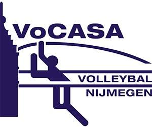 vocasa volleybal