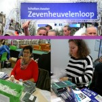 VoCASA helpt Zevenheuvelenloop 2016