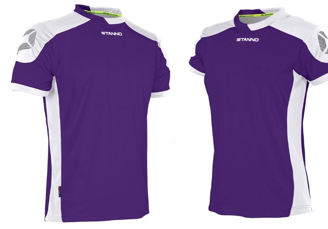 Kleding Shirts Ed Per Team Inleveren Vocasa Volleybal Nijmegen