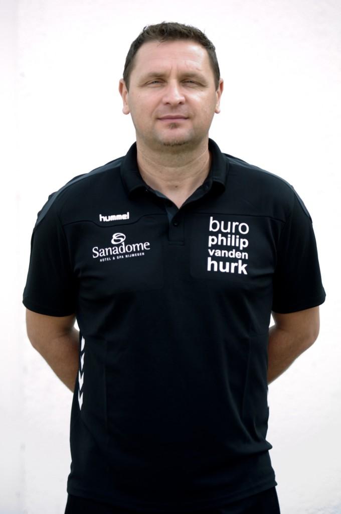 Trainer/coach: Goran Aleksov