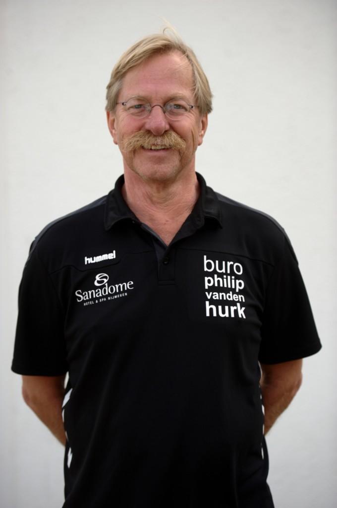 Manager: Jan Kottink