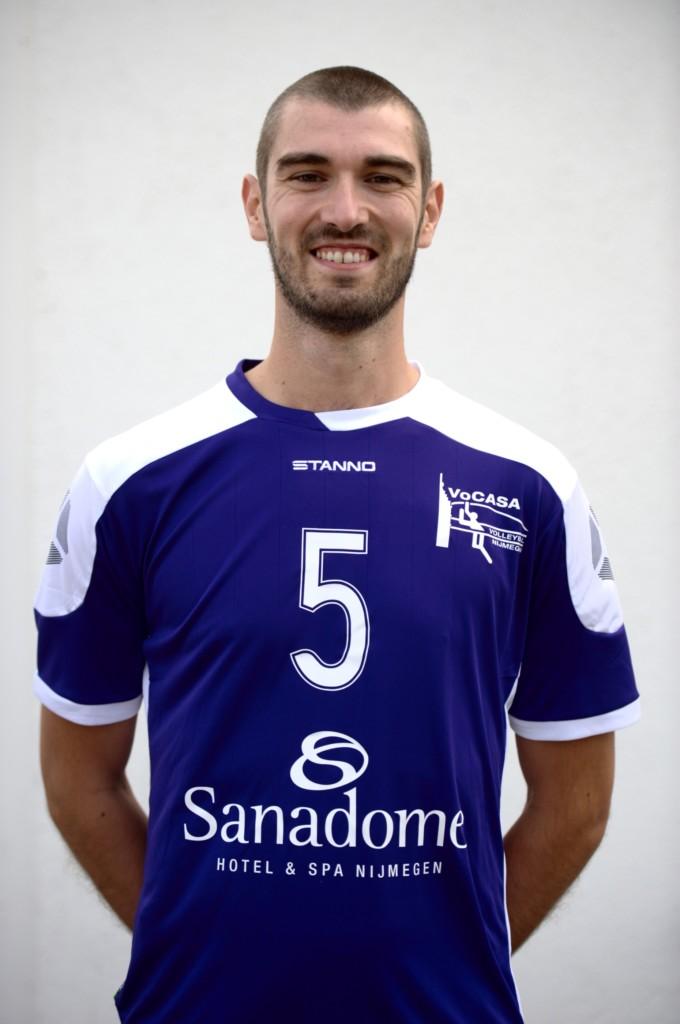 5. Mario Wijsman (Mid) 2.01