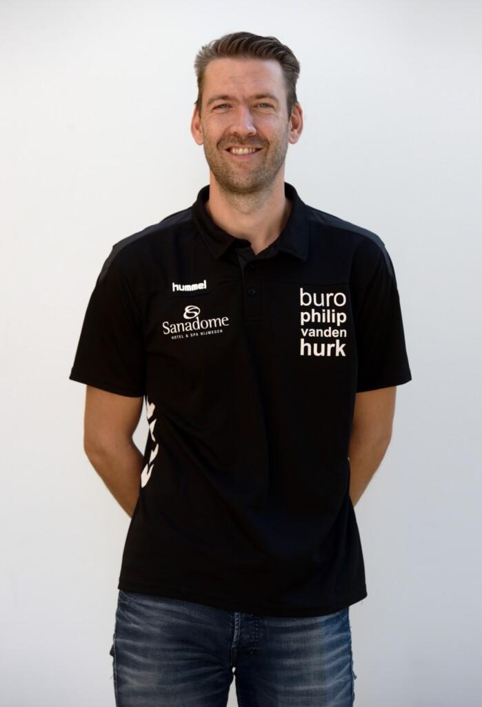Trainer/coach: Joost Joosten