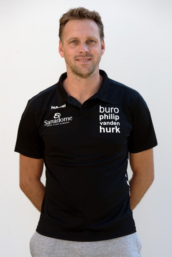 ass trainer/ass coach: Wouter Pilon