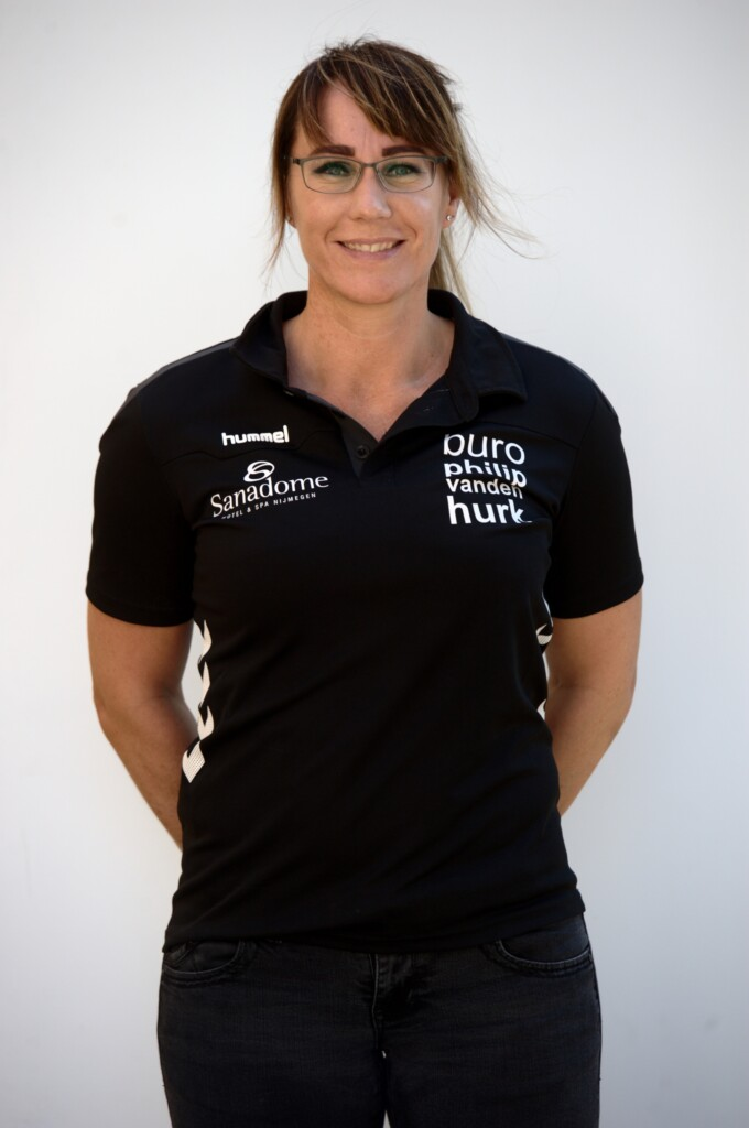 Manager: Corinne de Vries
