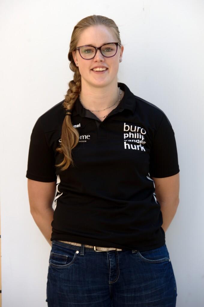 Data analyst: Lieke Lankheet