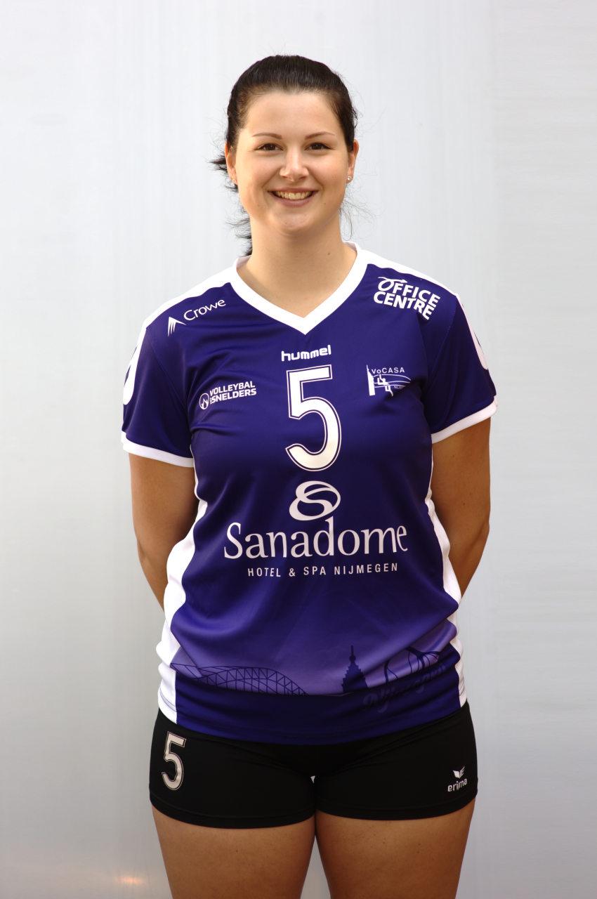 5 Annemiek Manschot (MID)