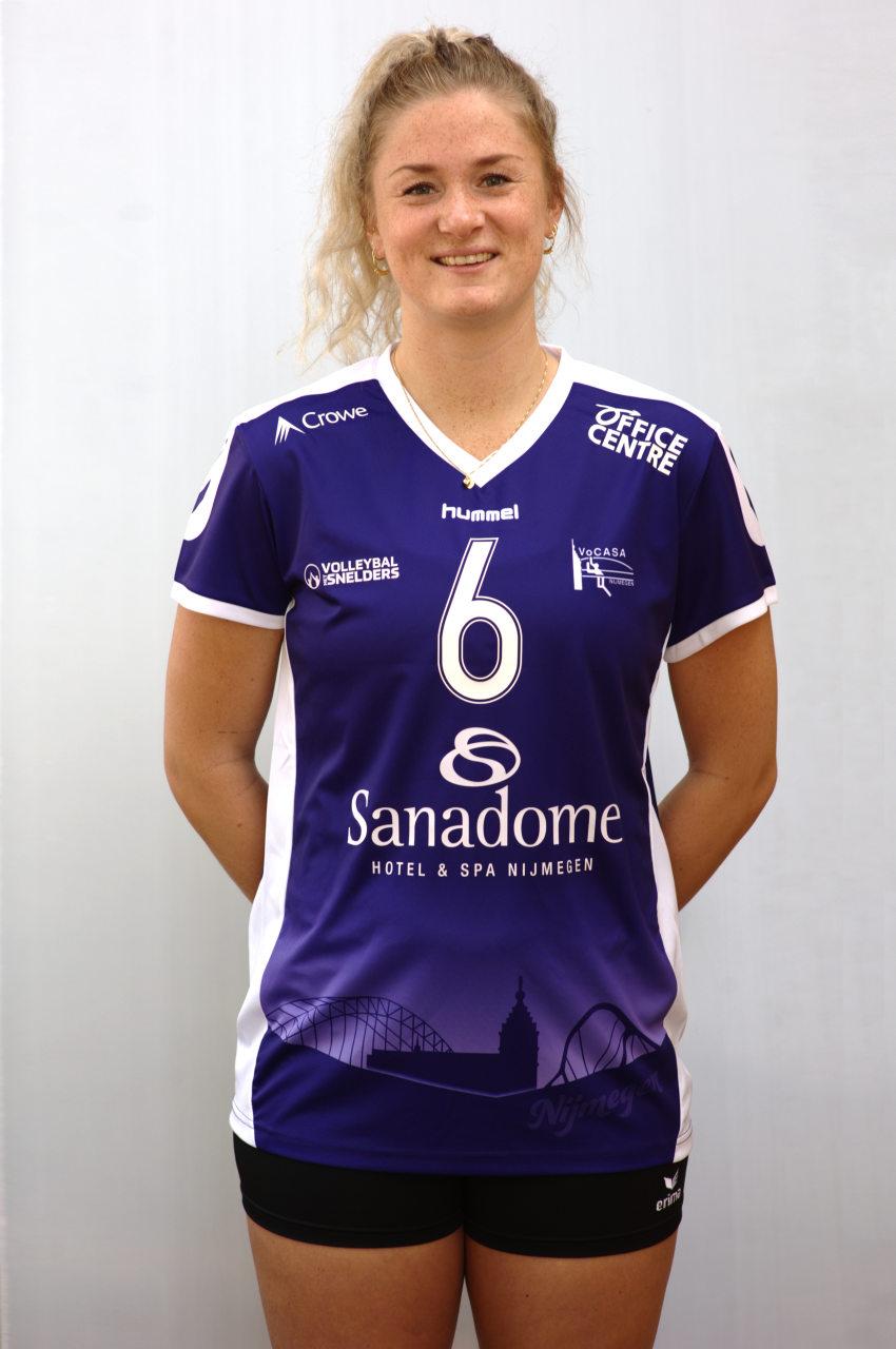 6 Lauri Luijken (PL)