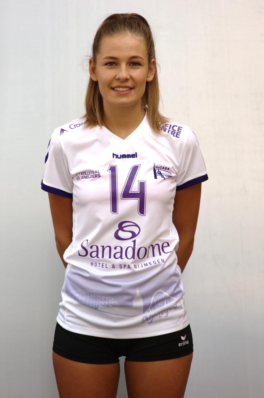 14 Anne Berendsen (LIB)