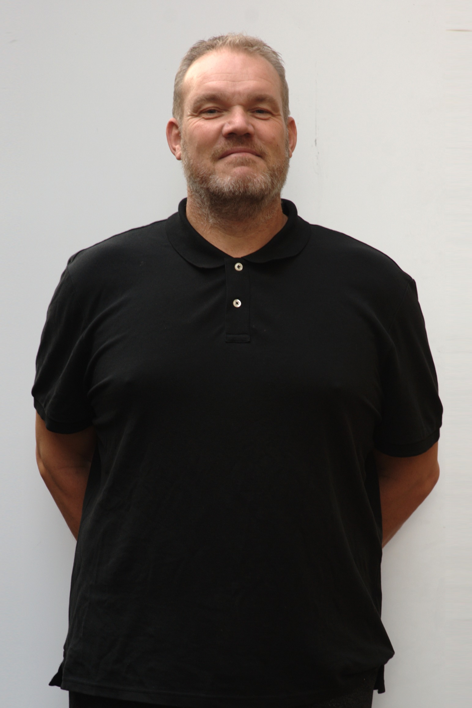 Trainer/coach: Arjen Schimmel