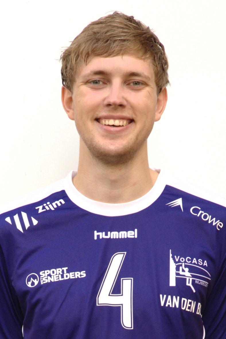 4 Arne van den Bos (MID) 2.01