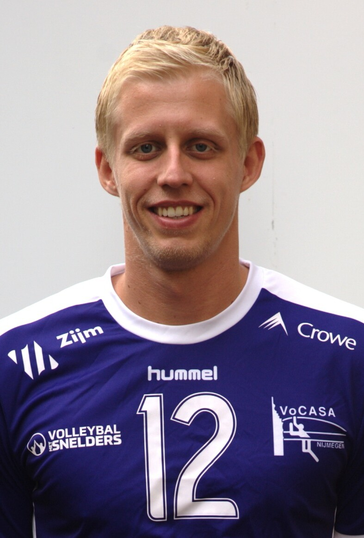 12 Tom van Steenis (DIA) 2.03