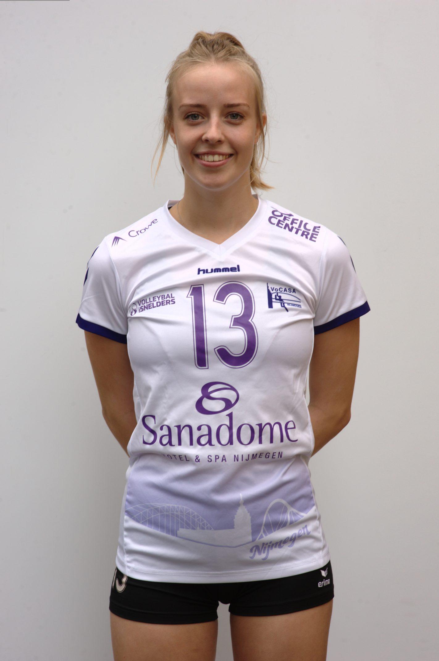 13 Matilde Boereboom (LIB)