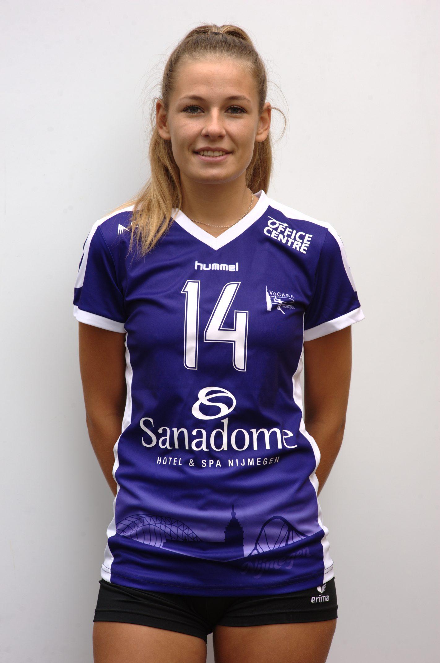 14 Anne Berendsen (PL/Lib)