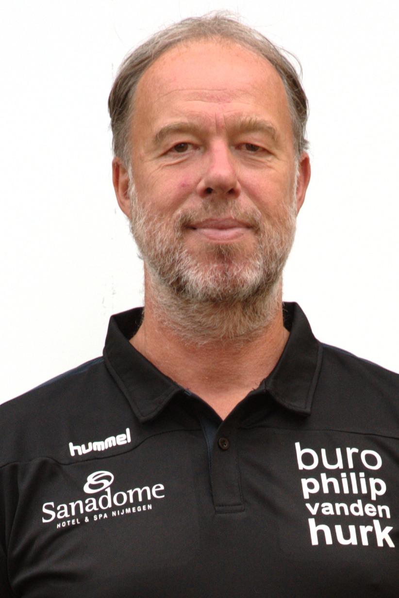 Trainer/Coach: Erik Gras