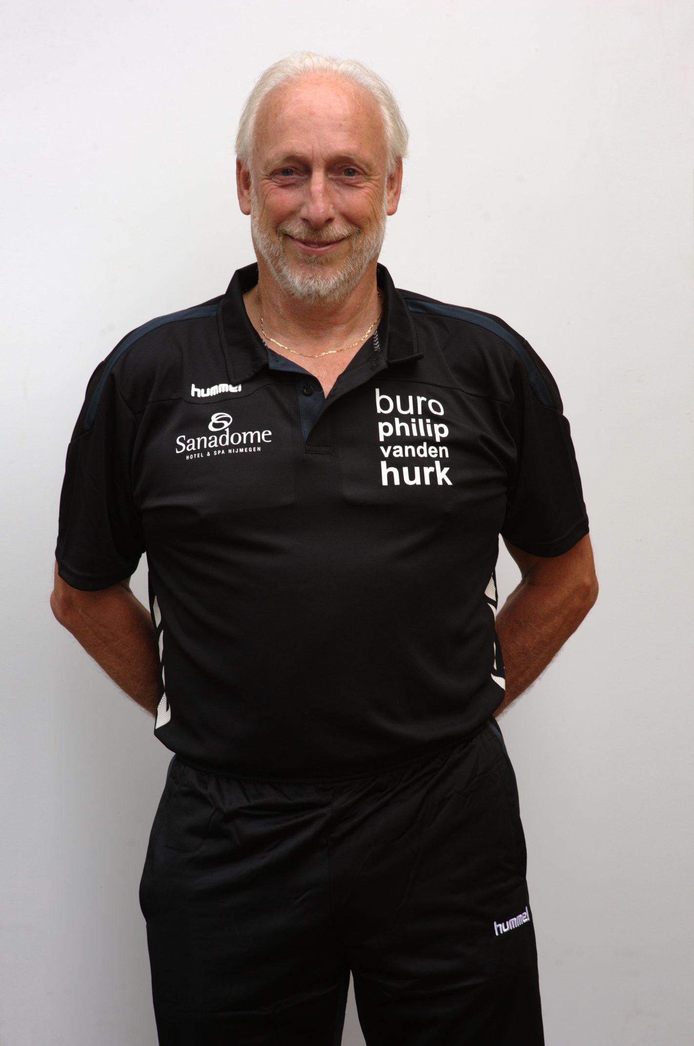 teammanager: Henk Pol