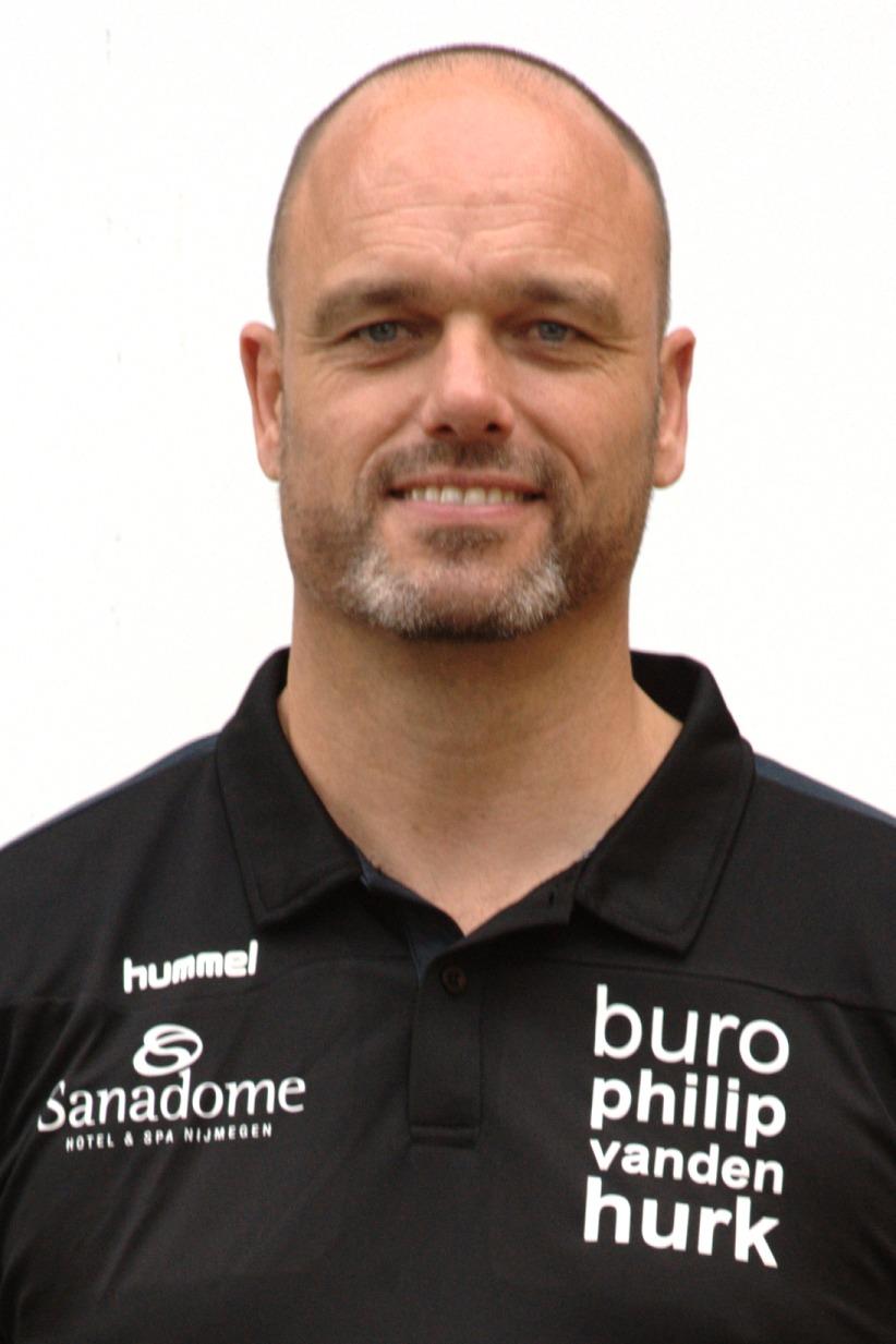 ass Trainer/Coach: Michiel Bakker